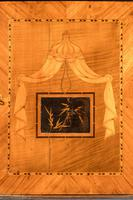 Late 19th Century Wall Hanging Cabinet (4 of 4)