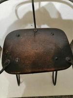 Arts & Crafts Folk Art Child's Chair (3 of 8)
