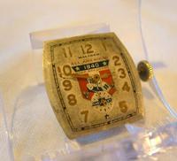 Wrist Watch 1938 Waltham 17j Chevy All American Soap Box Derby Winner (6 of 12)