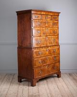 Stunning George II Chest on Chest