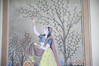 Pahari Style Painting (2 of 9)