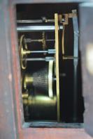 Kemp Bristol Fusee Dial Wall Clock (4 of 5)