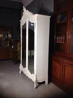 Stunning French Carved Armoire (2 of 9)