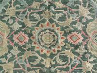 Arts & Crafts Soumakh Carpet Room (5 of 8)
