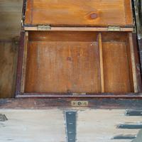 Royal Naval Officers Trunk (8 of 12)
