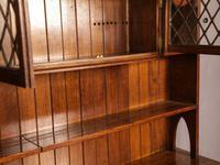 Arts & Crafts Dresser in Oak (12 of 13)