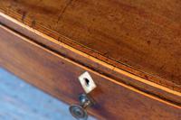 19th Century Inlaid Mahogany Dressing Table Mirror (16 of 23)
