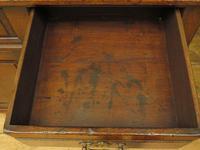 Solid Georgian Style Oak Dresser Base Sideboard by Titchmarsh & Goodwin (6 of 22)