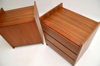 Danish Vintage Teak Cado Sideboard / Cabinet / Pair of Cabinets (9 of 10)