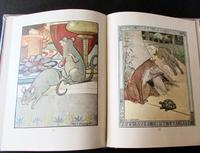 1897 Nursery Rhymes & Fables by Walter J. Morgan (4 of 8)