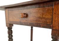 William IV Pembroke Table (6 of 7)