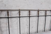 Nice Individual Spanish no End Double Bed (7 of 7)