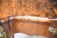 French Inlaid Walnut Centre Table (5 of 12)