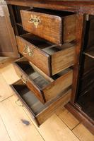 18th Century Oak Cupboard Dresser & Rack c.1760 (13 of 13)