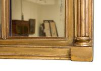 Regency Gilt Framed Over Mantel Mirror (3 of 5)