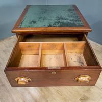 Pair of 1910s Chests (11 of 13)