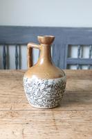 19th Century Scottish Henry Kennedy, Barrowfield Pottery, Stoneware 'special Liquor Jar' Whisky Flagon (10 of 22)