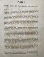 Gallery of 14 Historical Engravings Painted by Benjamin West (30 of 33)