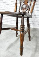 19th Century Windsor Side Chair (6 of 7)