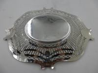 Antique Silver Dish London 1904 (6 of 8)