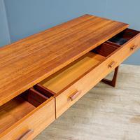 1960s Teak Sideboard (6 of 6)