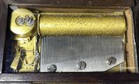 Victorian Swiss 4 Air Music Box (13 of 14)