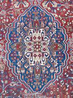 Antique Kashgai Carpet (3 of 7)