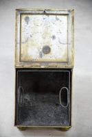 Henry Loveridge Arts & Crafts Brass Coal Scuttle (15 of 15)