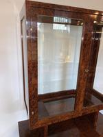 Art Deco Display Cabinet (8 of 15)