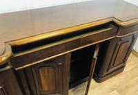 Victorian Mahogany Sideboard (7 of 11)