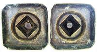 Pair of Antique English Victorian Brass Candlesticks (2 of 2)