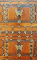Chinese Elm Marriage Cabinet Circa 1900 (2 of 12)
