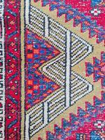 Antique Serab Runner Rug (8 of 8)