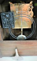 Wonderful 1880 German Striking Mantel Clock by Phillip Hass & Söhne (7 of 7)