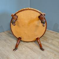 19th Century Easy Chair (3 of 8)