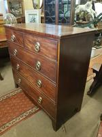 Antique Chest of Drawers (5 of 5)