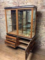 Art Deco Shop Cabinet (2 of 2)