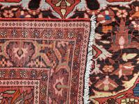 Antique Ferahan Rug (7 of 9)