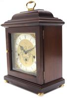 Comitti Of London Mantel Clock – Musical Westminster Chiming 8-day Mantle Clock (5 of 10)