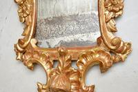 Pair of Antique French Giltwood Mirrors (10 of 14)