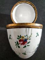 18th Century Staffordshire Bomboniere (5 of 5)