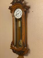Single Weight Vienna Clock (3 of 9)