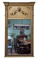 Regency Style Gilt Gesso Pier Mirror (2 of 5)