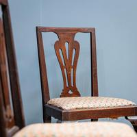 18th Century Side Chairs (2 of 7)