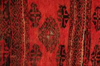 Handmade Persian Baluch Rug (13 of 14)