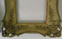 Good Pair of 19th Century Giltwood Fames (6 of 6)