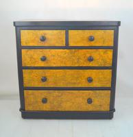Victorian Chest With Maps (8 of 12)