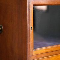 Display cabinet and chest (7 of 10)