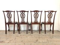 Set of Six 20th Century Dining Chairs (11 of 11)