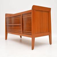 1950's Vintage Walnut Sideboard (5 of 11)
